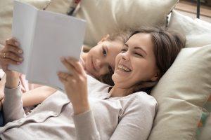 Stratégies pour aider votre enfant à dormir